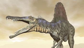 Ученые обнаружили первого плотоядного динозавра в Венесуэле CVAVR AVR CodeVision cvavr.ru