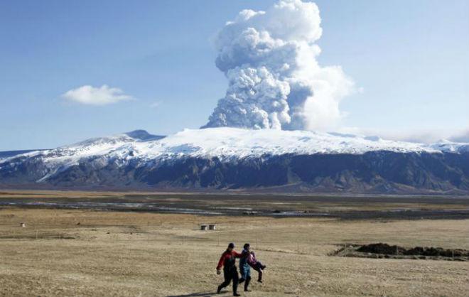 Вулкан Бардарбунга в Исландии набирает силу CVAVR AVR CodeVision cvavr.ru