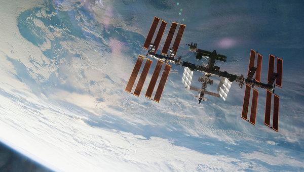 На МКС изучат влияние микрогравитации на сны CVAVR AVR CodeVision cvavr.ru