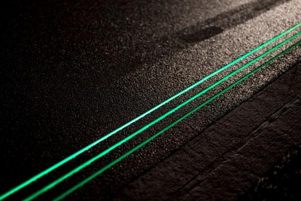 В Нидерландах открывается первая автострада с солнечным освещением CVAVR AVR CodeVision cvavr.ru