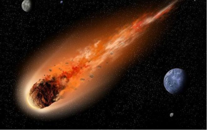 В небе над Японией пролетел метеор CVAVR AVR CodeVision cvavr.ru