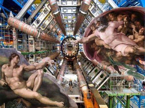 Стивен Хокинг: «Эксперименты с частицей Бога могут спровоцировать конец света» CVAVR AVR CodeVision cvavr.ru