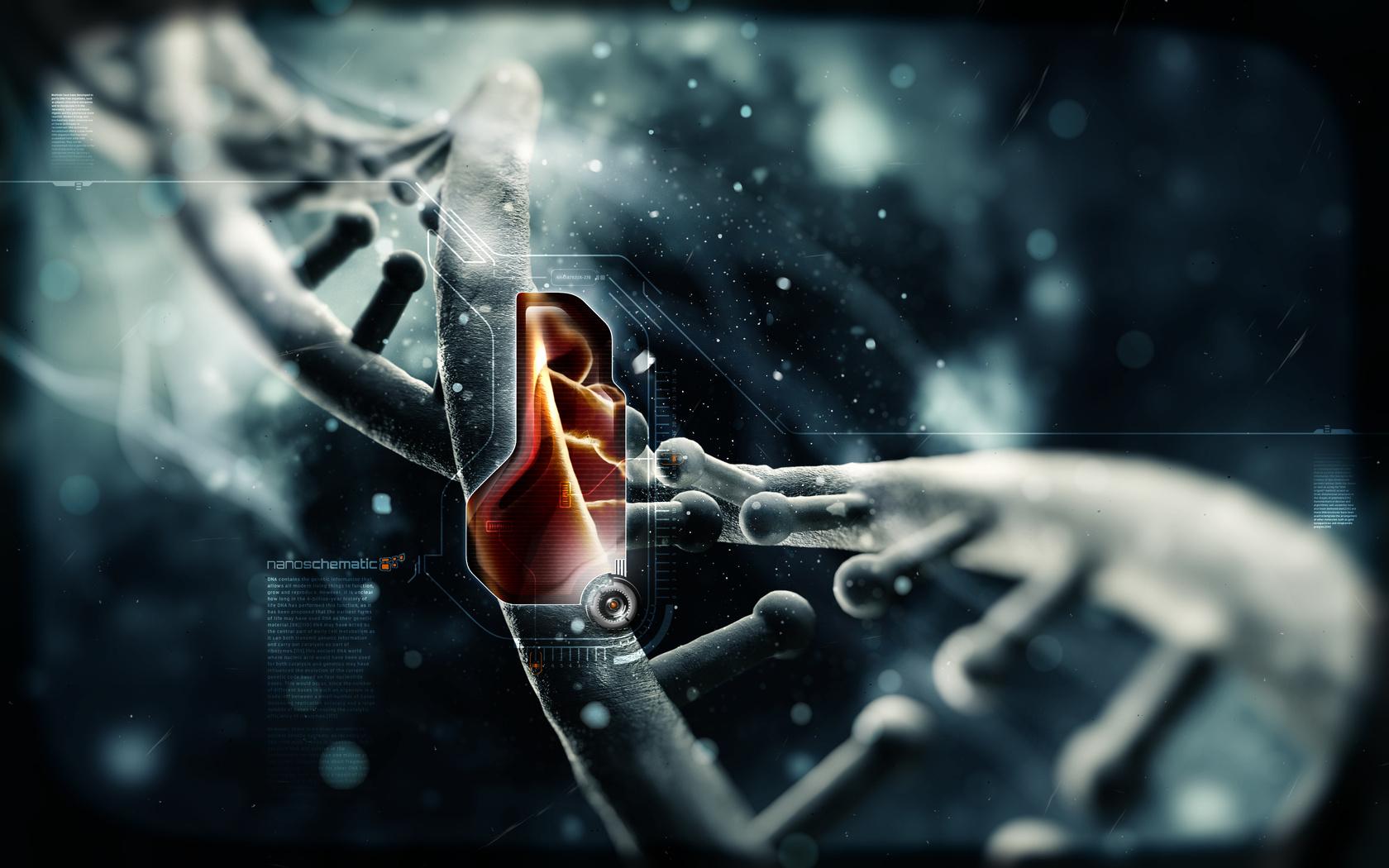 «Частицы-ниндзя»: ibm идет на рынок наномедицины CVAVR AVR CodeVision cvavr.ru
