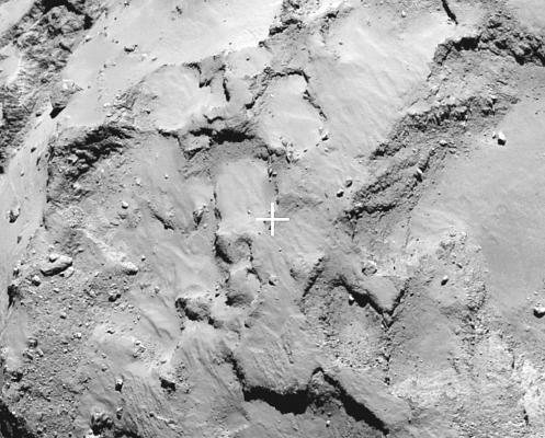 5 странных фактов о комете 67p/Чурюмова-Герасименко CVAVR AVR CodeVision cvavr.ru