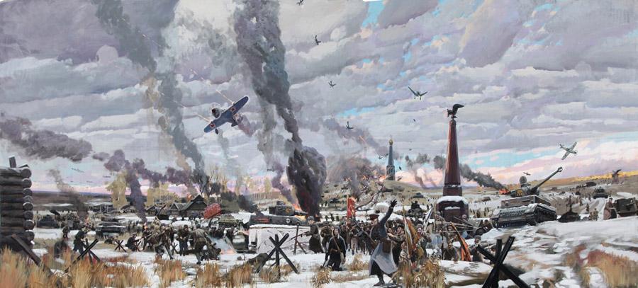 Погода в партизанском районе красноярского края на неделю