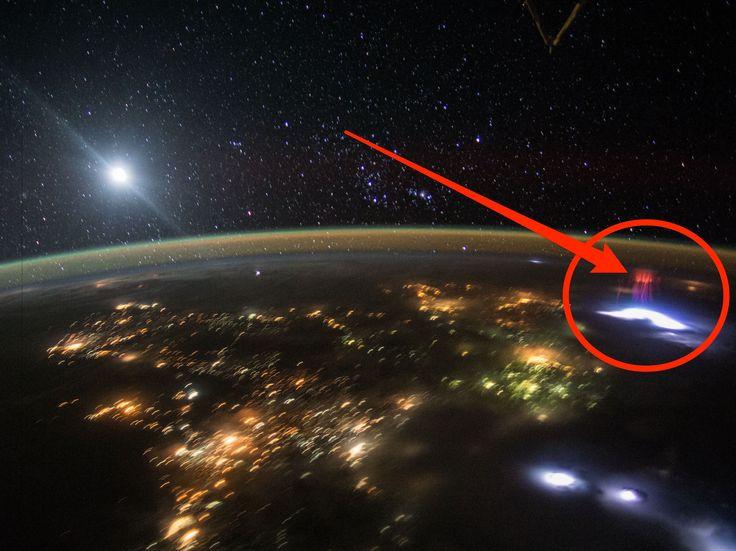 прожил поэтому настоящие снимки с космоса выполнении данной техники