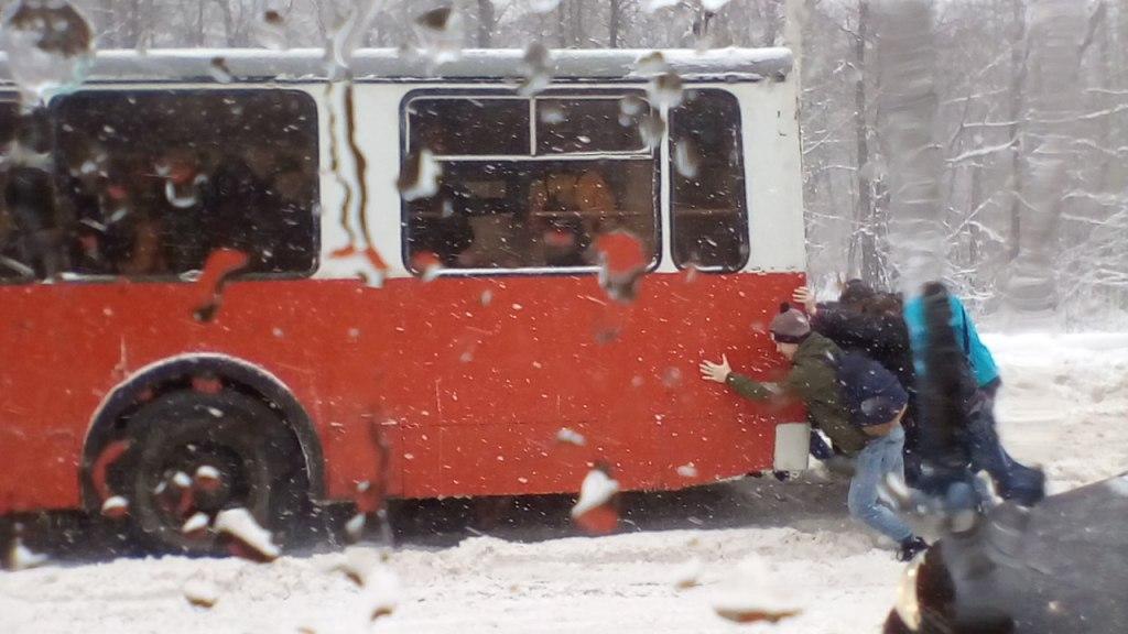 В москву на выходные из санкт петербурга