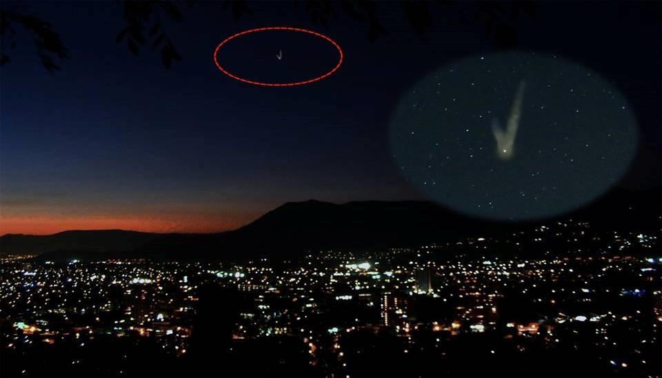 Астрофизики: К Земле приближается неизвестная планета со странными внутри объектами