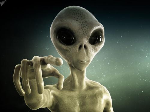 Учёный: нас посещали и обучали инопланетяне S88443486