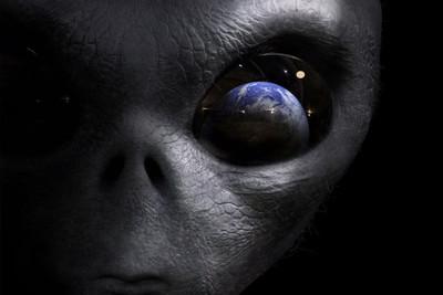 Японский физик считает, что инопланетяне, скорее всего, похожи на осьминогов S48482936