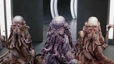 Японский физик считает, что инопланетяне, скорее всего, похожи на осьминогов S91607883