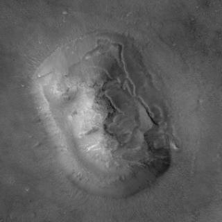 Радиосигнал «Wow!» - Привет с Марса? 74608120