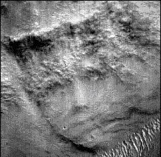 Радиосигнал «Wow!» - Привет с Марса? 99520271