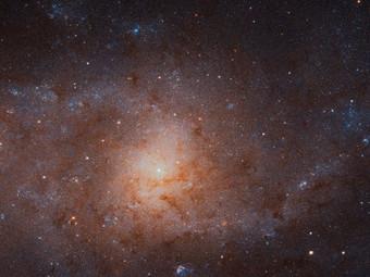 Астрономы уточнили, когда Млечный Путь столкнётся с Туманностью Андромеды