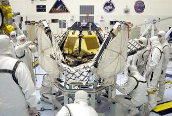 История Opportunity и лучшие фото за 15 лет миссии