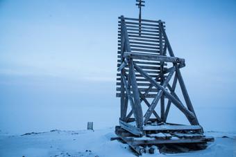Что нацисты искали в советской Арктике S05911403