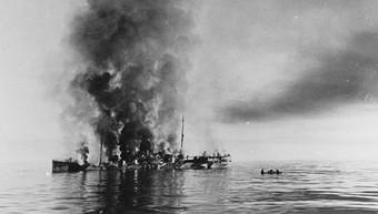 Что нацисты искали в советской Арктике S08595359