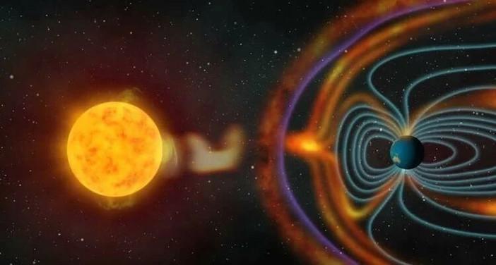 Что такое Южно-Атлантическая магнитная аномалия и почему это опасно для всех