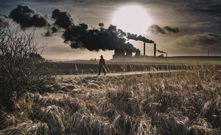 Як зміна клімату впливає на тіло і здоров'я людини?
