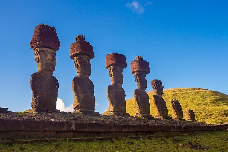 Учёные разгадали одну из таинственных загадок острова Пасхи