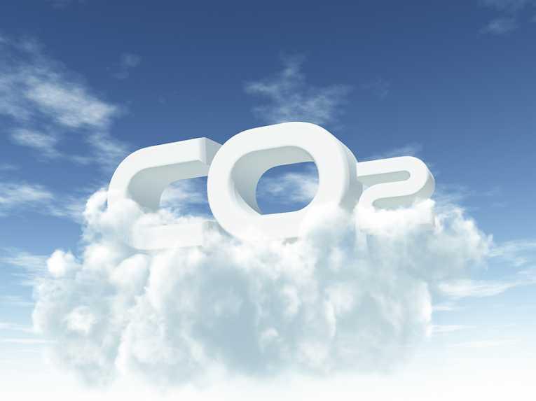 Газ Углекислый