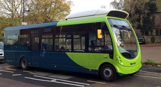 в картинки англии автобусы