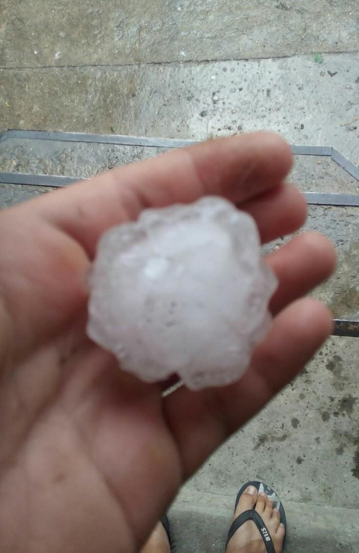 Самара погода на 2012