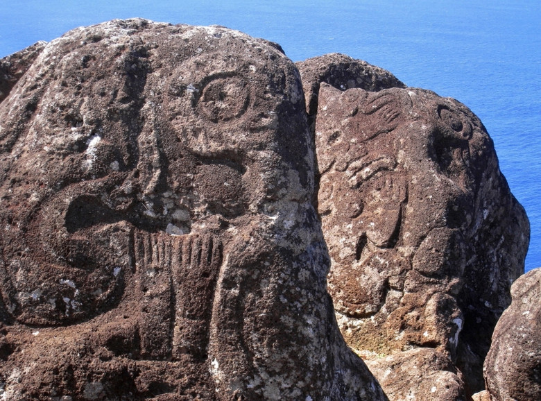 the lessons of easter island essay Easter island (rapa nui) has gained recognition in recent years due in part to a book that used it as a model for societal collapse from bad environmental practices --- ringing alarm bells for.