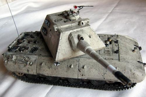 Супер-оружие Третьего Рейха