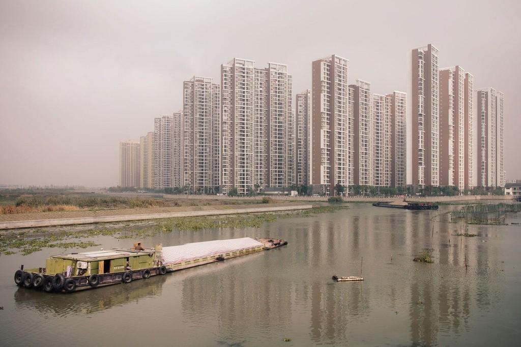фото пустые города в китае фото человек должен сам