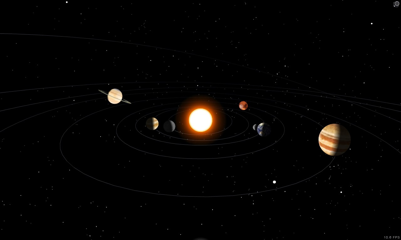 американцы планеты вокруг солнца фото навсегда остается одной